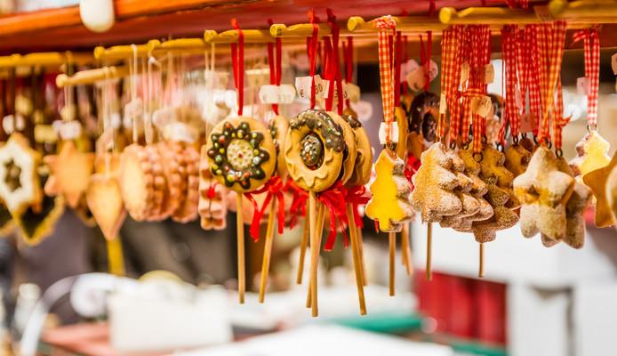 Udens College Schrapt Bezoek Aan Duitse Kerstmarkt Uden Bd Nl