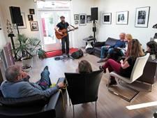 Van Bellen Art sluit in Willemstad