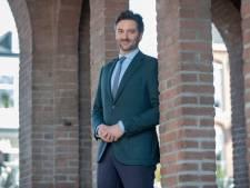 Rhenenaar Nico Drost op achtste plek van verkiezingslijst  ChristenUnie voor Tweede Kamer