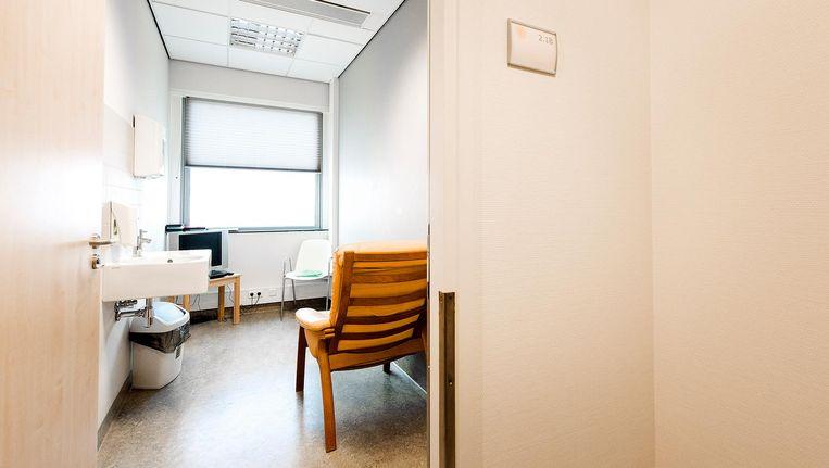 Momenteel telt de Amsterdamse spermabank zestig actieve donoren Beeld anp