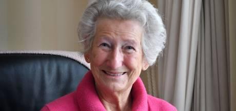 Riet (85) uit Ootmarsum verloor haar broer na een geallieerde vergissing