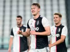 Juventus lijdt bijna 90 miljoen euro verlies