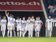 PSV treft donderdag met Osijek een internationaal 'groentje'