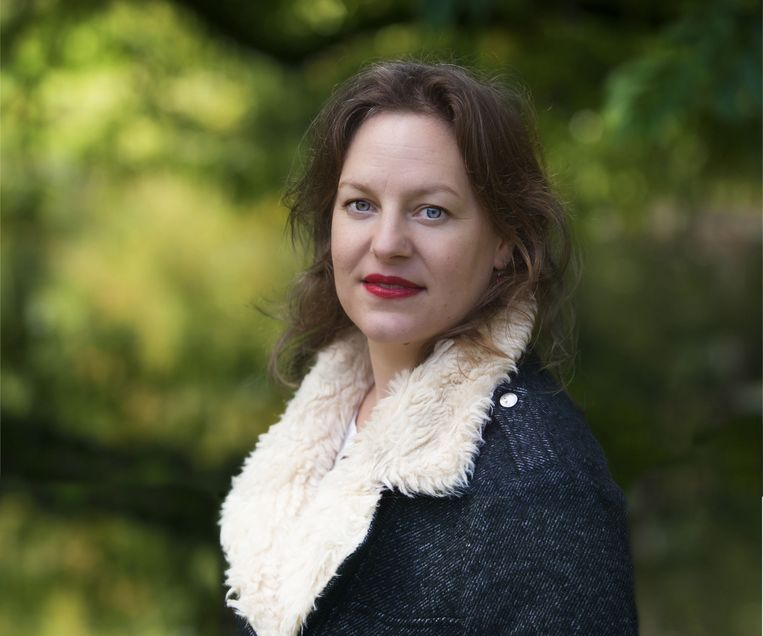 Rebekka Bremmer Beeld Lionne Hietberg