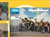 Wout van Aert: 'Na Parijs-Roubaix ga ik crossen'