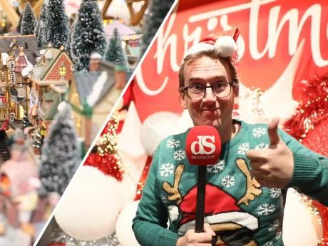 Gezocht: Wie heeft het mooiste kersthuis van Oost-Nederland?