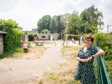 Rijssense buurt in clinch met gemeente: 'Onze speeltuin halveren is onacceptabel'
