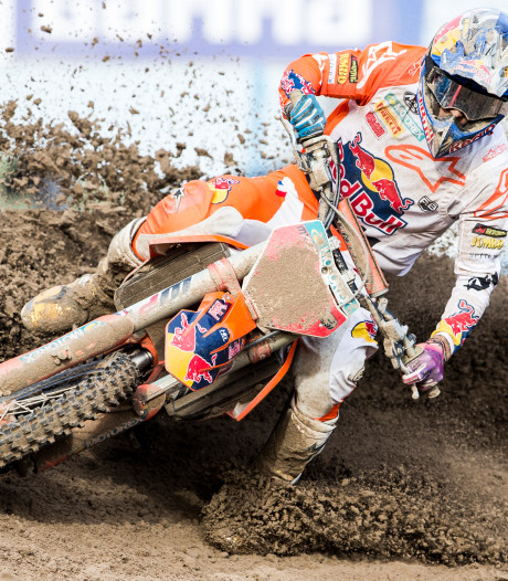 Eerste WK-zege Herlings na rentree