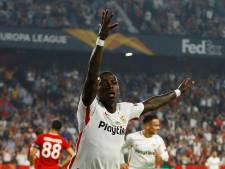 Avondje Europa League: elke 76 seconden een goal