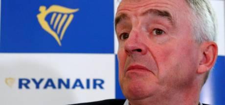 Ook Ierse piloten Ryanair kiezen voor staking