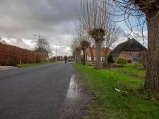 Plan voor moderne woning aan historische straat Afferden onder vuur
