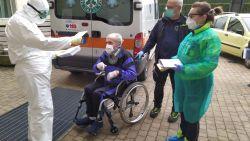 """Weer 919 doden erbij in Italië. Hoofd gezondheidsinstituut: """"Besmettingspiek nog niet bereikt"""""""