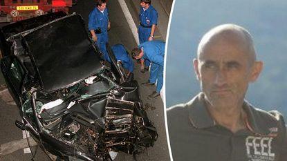 """Franse brandweerman die Diana's laatste woorden hoorde: """"Dacht dat ik haar leven had gered"""""""
