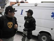 Tientallen doden door busongeluk zuiden Peru