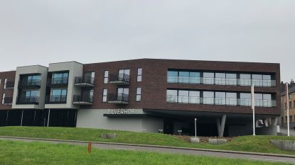 Spookresidentie Zilverhof: vier jaar na de bouw zijn slechts 4 van de 108 serviceflats bewoond