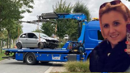 """Vriend (29) van overleden Stefanie aangehouden na ongeval: """"Eens hij onder invloed was, kon Clint roekeloos uit de hoek komen"""""""