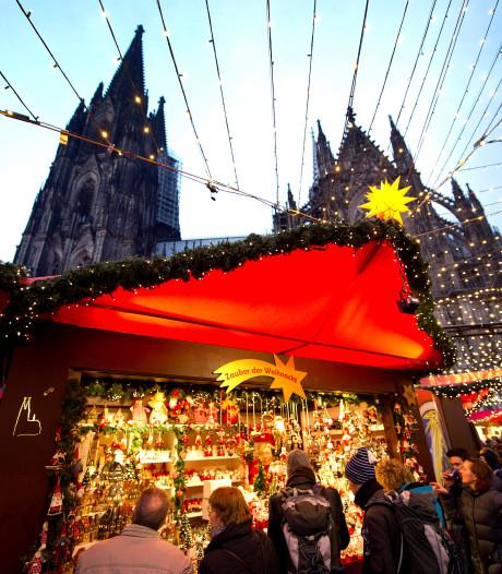 Reizen naar kerstmarkten lijden niet onder aanslag Straatsburg