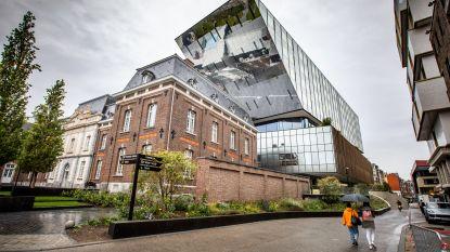 151 miljoen euro investeringen in Hasselt: van heraanleg fietspaden tot nieuwe stadsbioscoop