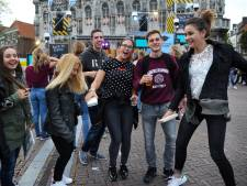 HZ geeft mogelijk laatste Kick-off festival in Vlissingen