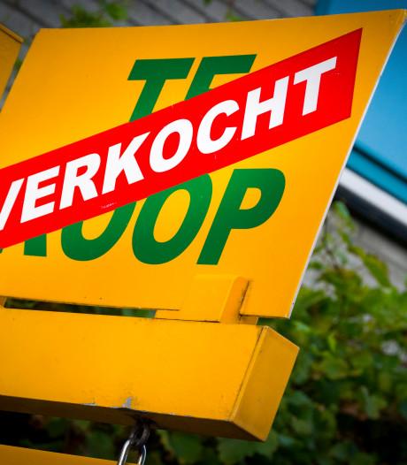 Marktpartij stort zich op kavelverkoop in Almelo Noordoost