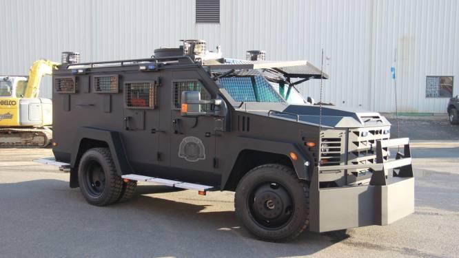 """Kan Operatie Nachtwacht het Antwerpse drugsgeweld stoppen? """"Ze komen járen te laat met hun tanks"""""""