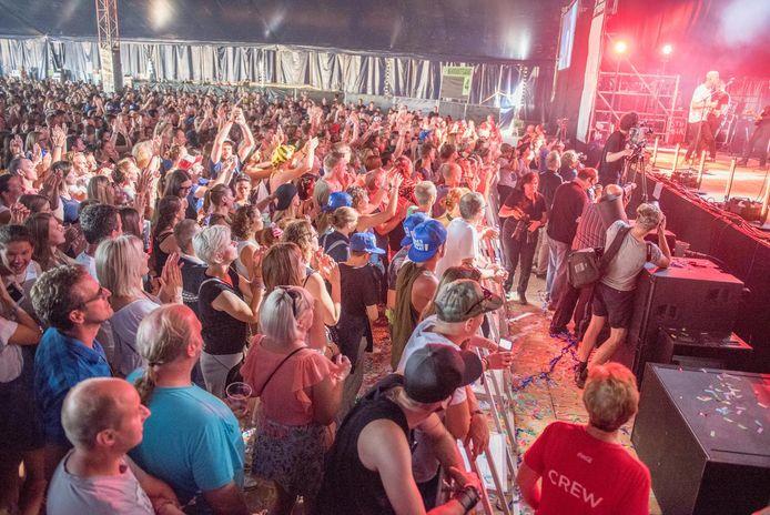 De vorige editie van Rock Zottegem was een voltreffer - dit jaar wordt niet anders verwacht.