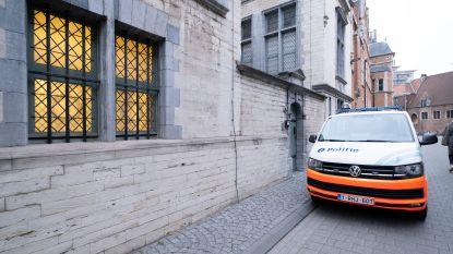 Vingerafdruk van minderjarig bendelid verraadt Brusselse inbrekers