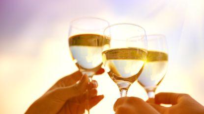 Word je echt sneller dronken in de zon?