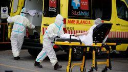 NIEUW OVERZICHT. Wereldwijd al meer dan 730.000 mensen bezweken aan corona: België telt meeste doden per inwoner