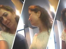 Vrouw gezocht voor stelen 1.000 euro van demente bejaarde bij pinautomaat