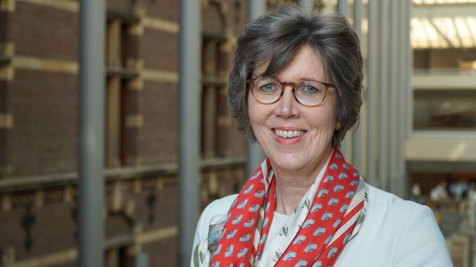 CDA-Kamerlid Joba van den Berg uit Goes maakt zich zorgen over de aanrijdtijden vanuit Tholen naar de nieuwbouwlocatie van Bravis ziekenhuis bij Roosendaal.