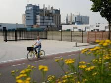 Brandweer haalt rampenplan over chemiefabriek BASF offline