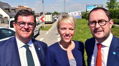 Opmerkelijk: slechts 3 van 41 trajectcontroles  in West-Vlaanderen werken