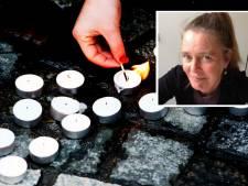 Haagse journaliste Saskia Herberghs overleden