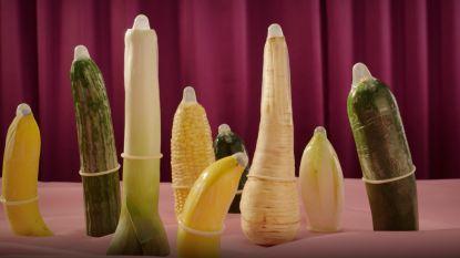 VIDEO. #FRIYAY! Hoe je condooms gebruiken leuk maakt
