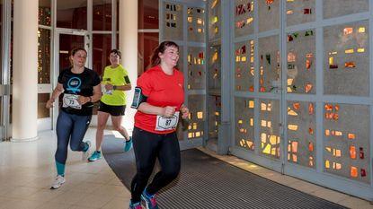 Eerste 'Koksijde Trail' lokt 425 deelnemers