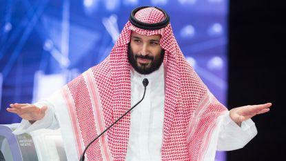 """Britse expert: """"Dagen Saudische kroonprins zijn geteld"""""""