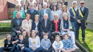 Frans en Laura vieren 65 jaar huwelijksgeluk