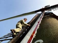 Molenaars van Midden-Brabant draaien overuren