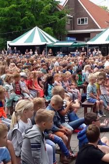 VIDEO: Zeelandse kinderen krijgen voorproefje van jarige Zeelandia