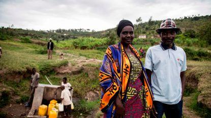 """Verzoening Hutu's en Tutsi's in Rwanda is oppervlakkig"""