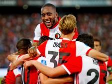 Feyenoord laat qua shirtprijs iedereen achter zich