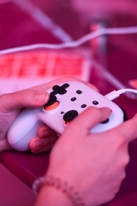 Stadia, la nouvelle plateforme de jeux vidéo