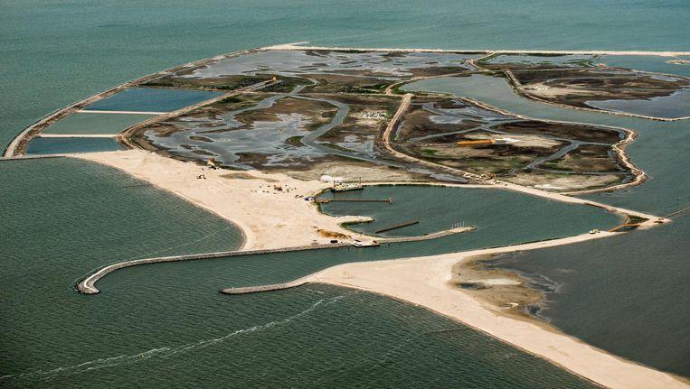 Marker Wadden: Kunstmatige eilanden voor fauna en de mens | Het Parool
