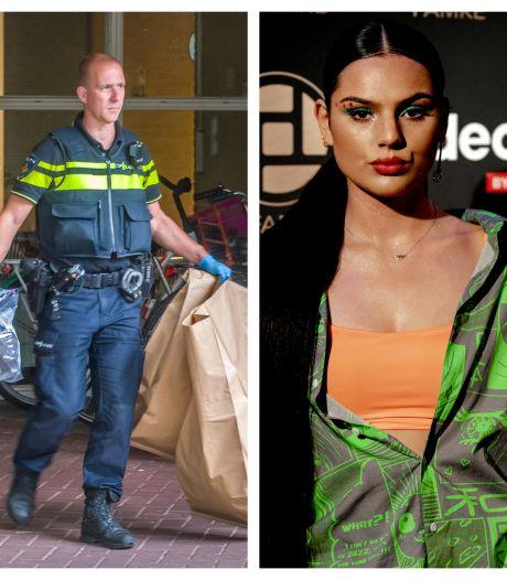 Gemist? 'Scootmobiel-ontvoerder' ook verdacht van ontucht & Famke Louise start coronacampagne