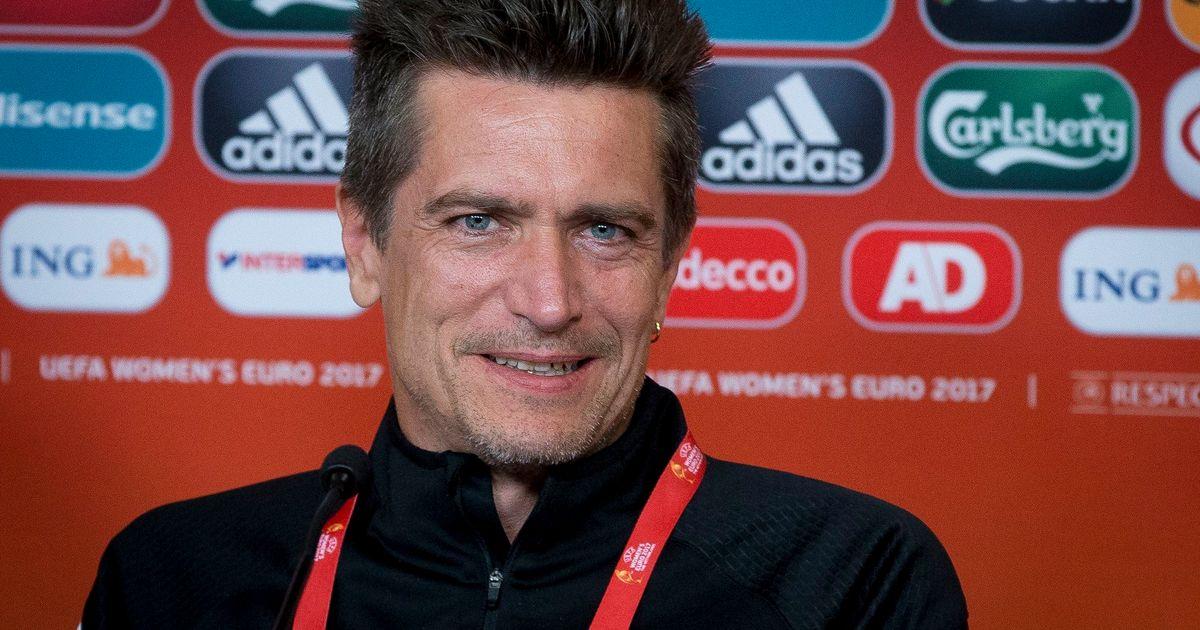 Deense bondscoach Nils Nielsen onderstreept belang van openingswedstrijd tegen Red Flames ...
