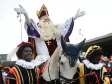 De Sint en zijn pieten blijven in Hengelo immens populair