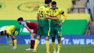 Football Talk. Norwich degradeert uit de Premier League - Broer Bobby Charlton overleden - Kimpembe langer bij PSG