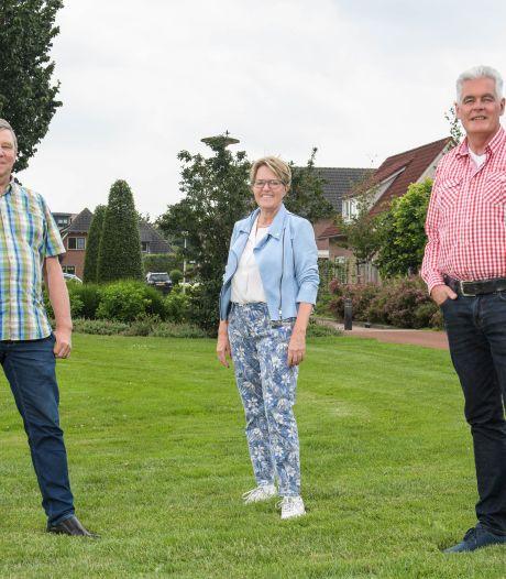 Zoektocht naar geschikte plek in Wierden voor woonhof met noaberschap