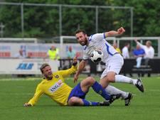 Dongen verspeelt promotiedroom in tweede helft tegen FC Lisse